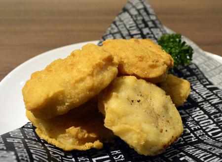 Fritter -揚げ物-