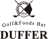Golf&Foods Bar DUFFER